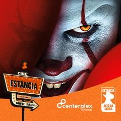Cine Estância Drive Park IT 2