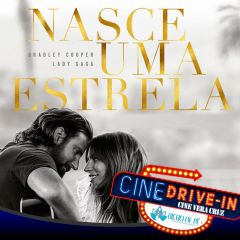 Cine Drive In Vera Cruz apresenta Nasce Uma Estrela