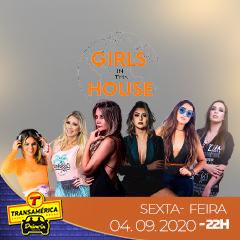 Transamérica Drive In apresenta Girls In The House
