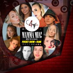 Transamérica Drive In apresenta Coreo4You em Mamma Mia Musical