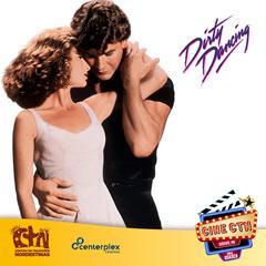 Cine CTN Osasco apresenta Dirty Dancing
