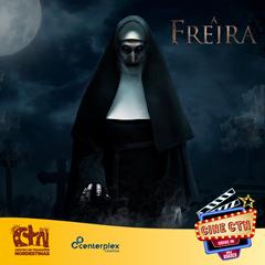 Cine CTN Osasco apresenta A Freira