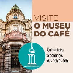 Museu do Café Domingo