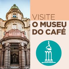 Museu do Café (Segunda-Feira)
