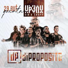 Grupo Di Proposito no Up 300 bar