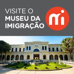 Museu da Imigração (Domingo)