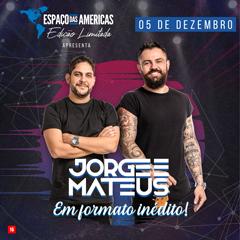 Jorge & Mateus Edição Limitada