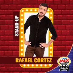 Mix Drive In apresenta Rafael Cortez em Antivírus O Show