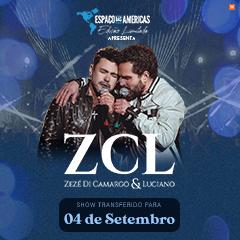 Zezé di Camargo & Luciano Edição Limitada