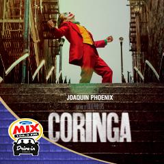 Mix Drive In apresenta Coringa