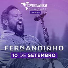 Fernandinho Edição Limitada