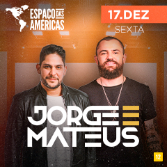 Jorge & Mateus
