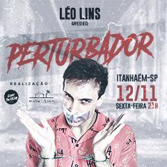Léo Lins Perturbador