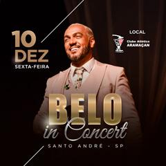 Belo In Concert