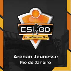 CS Go Latin America Cup