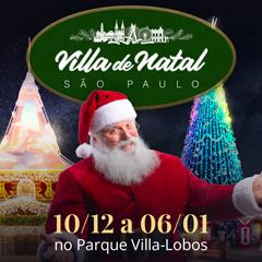 Villa de Natal SP