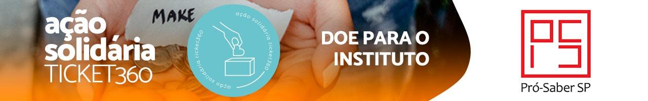 Ação Solidária Instituto Pró-Saber SP