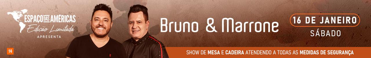 Bruno & Marrone Edição Limitada