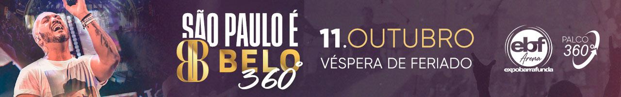 São Paulo é Belo 360