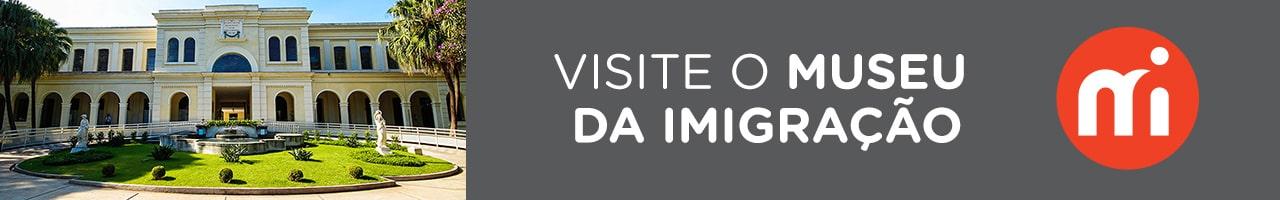 Museu da Imigração (Terça-Feira)