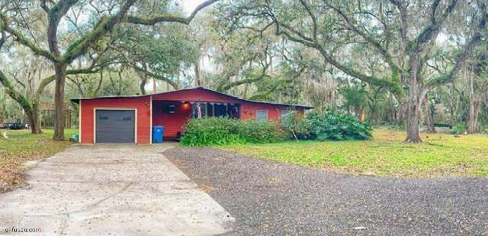 1650 Shell Harbor Rd, Pierson, FL 32180