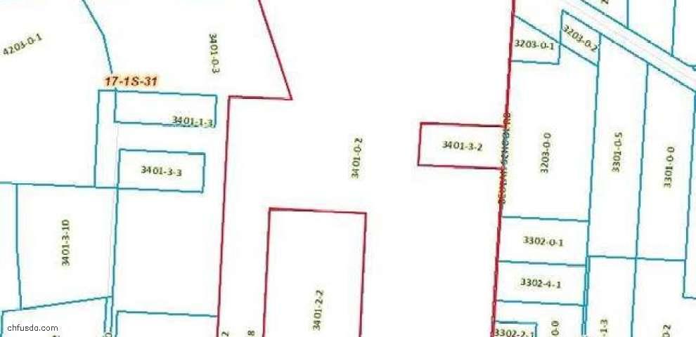 7615 Beulah School Rd, Pensacola, FL 32526