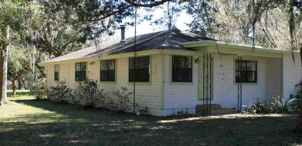 4611 SE 60th Ter, Gainesville, FL 32641