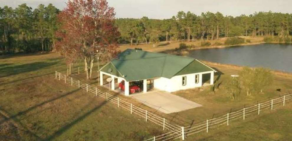 20990 Fort Christmas Rd, Christmas, FL 32709