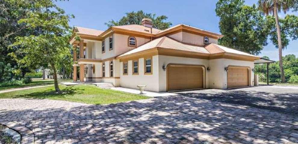12555 SW Kanner Hwy, Indiantown, FL 34956