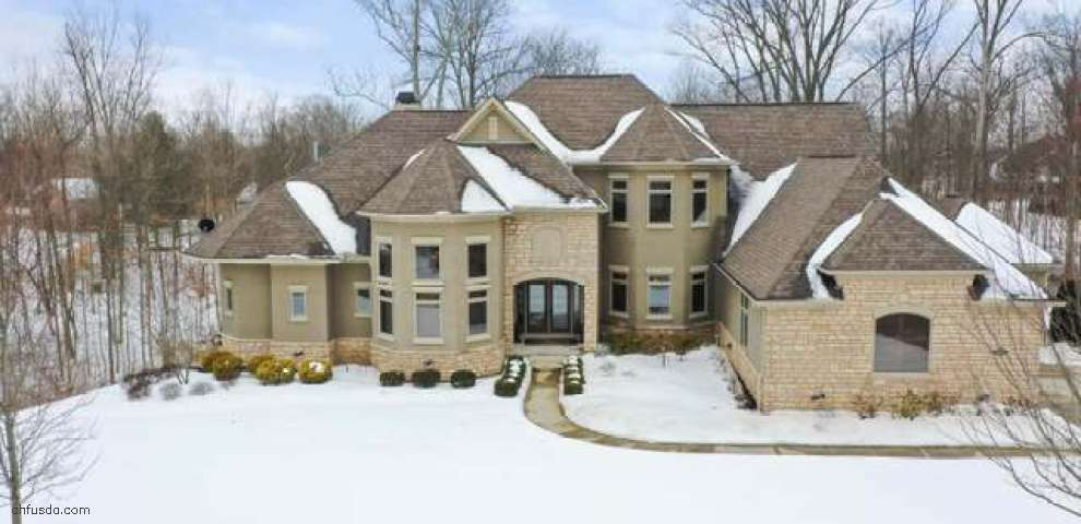 10800 Brinsworth Dr, Dublin, OH 43016 - Property Images