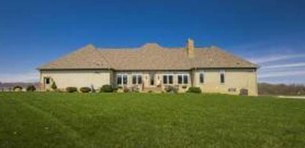 7648 Green Mill Rd, Johnstown, OH 43031