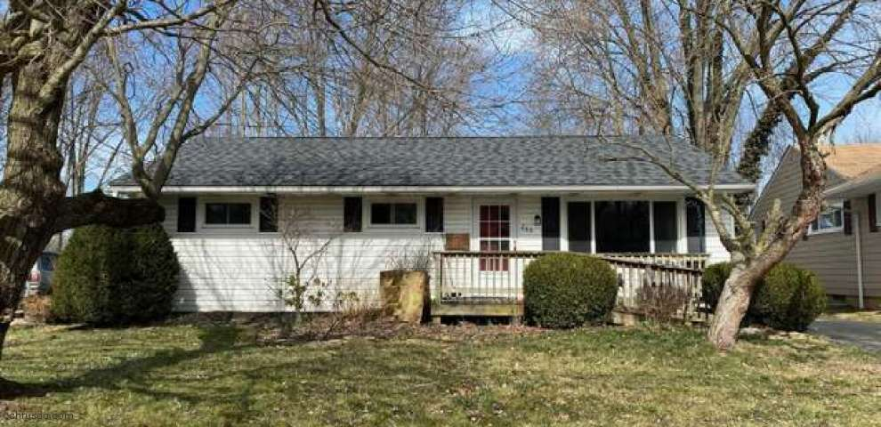 240 E Walnut St, Westerville, OH 43081 - Property Images