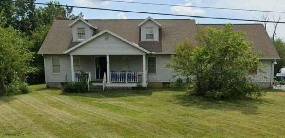 595 Winchester Pike, Canal Winchester, OH 43110
