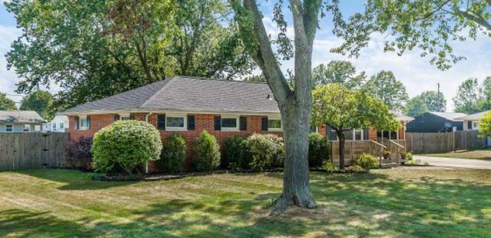289 Shadwell Dr, Circleville, OH 43113