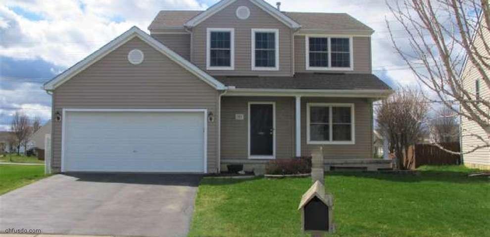 383 Lilyfield Ln, Galloway, OH 43119