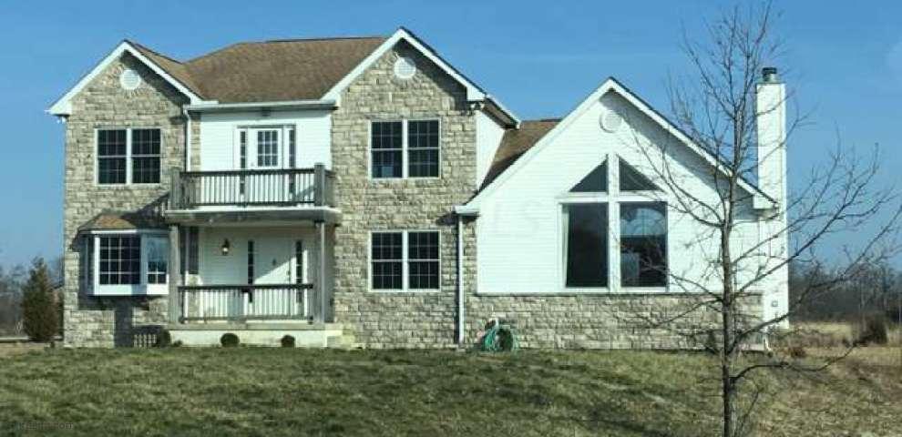 21912 Deer Creek Rd, Mount Sterling, OH 43143