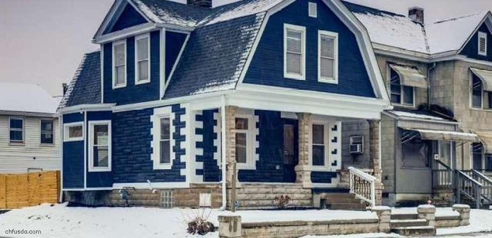 1035 Sullivant Ave, Columbus, OH 43223 - Property Images
