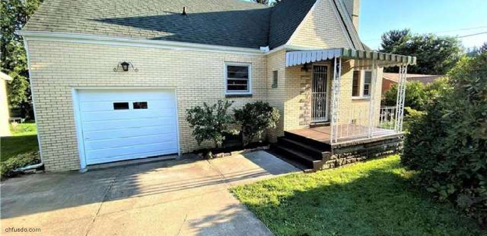 734 Midway Ln, East Liverpool, OH 43920