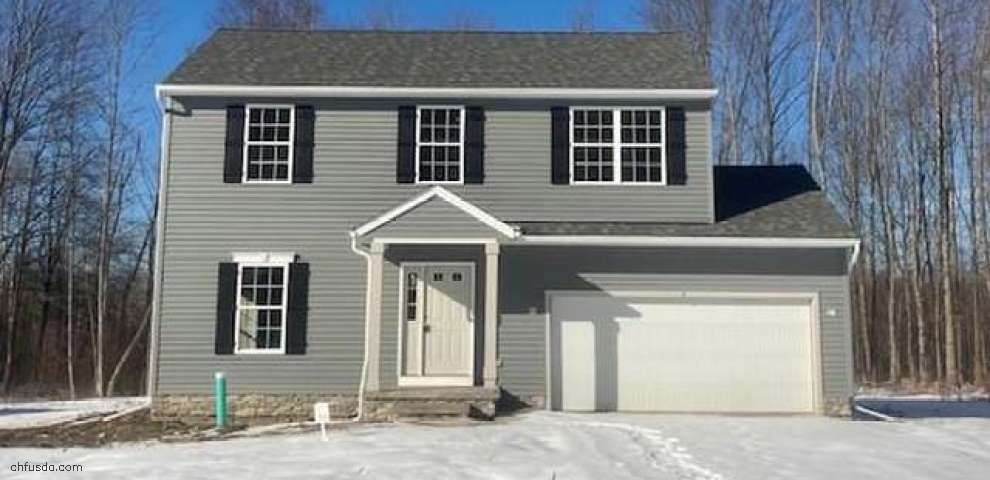 6831 Florence Ave, Saybrook, OH 44004