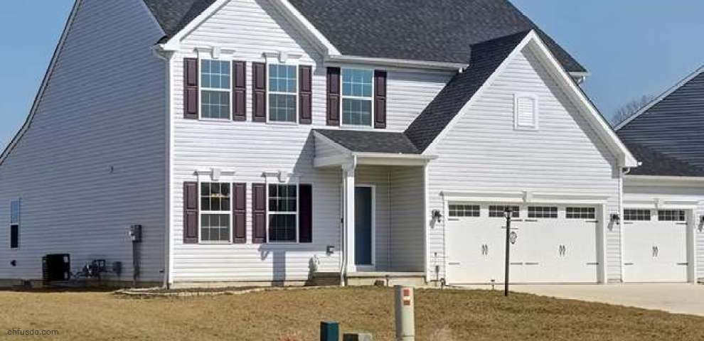 12285 Caribou Ct, Columbia Station, OH 44028