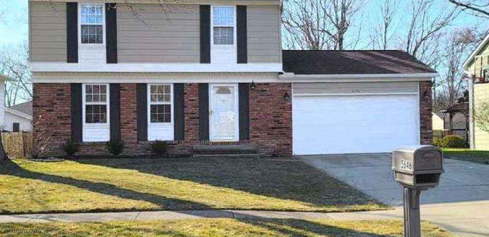 5646 Reef Rd, Mentor-On-The-Lake, OH 44060