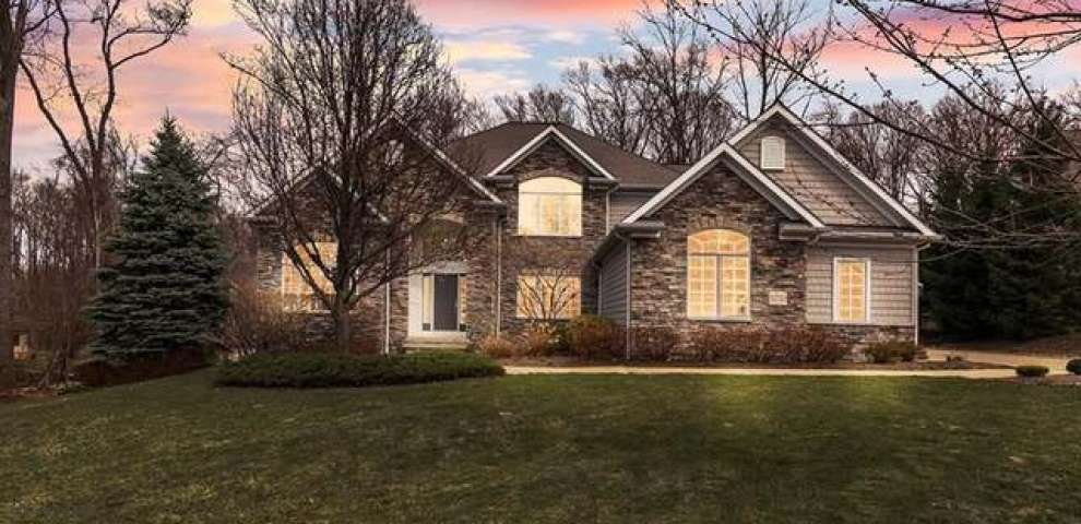 11759 Jamie Dr, Concord, OH 44077