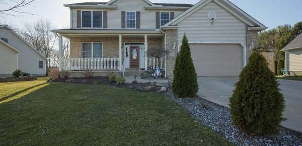 3900 Dugan Farms, Perry, OH 44081