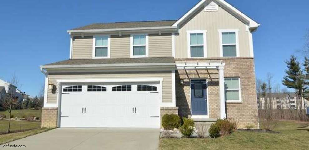 10264 Flagstone Dr, Twinsburg, OH 44087 - Property Images