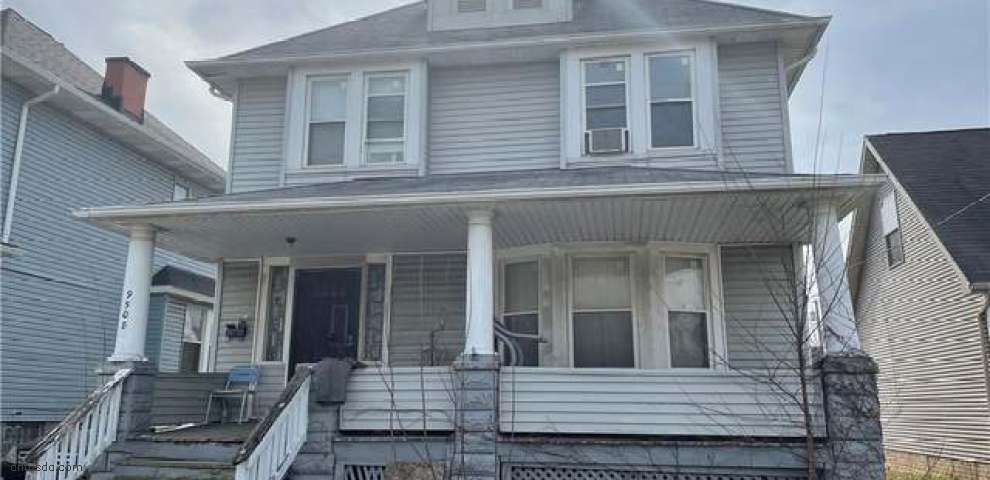 9508 Dickens Ave, Cleveland, OH 44104