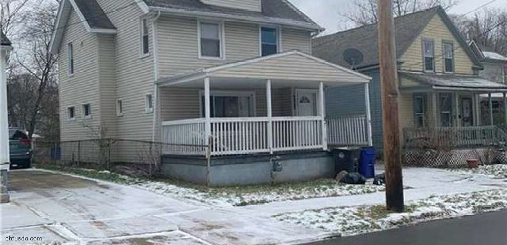 9908 Bessemer Ave, Cleveland, OH 44104
