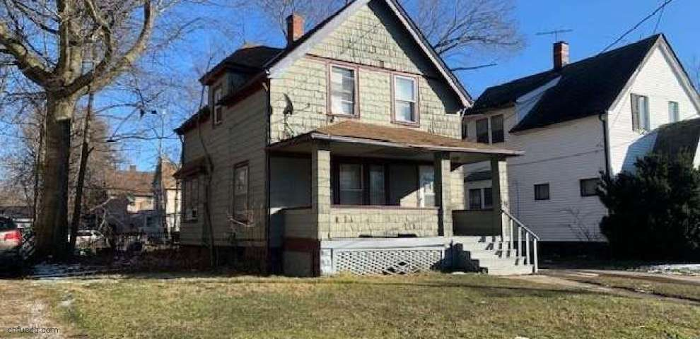 387 E 152nd St, Cleveland, OH 44110