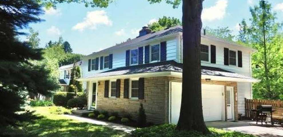 21781 Lake Rd, Rocky River, OH 44116