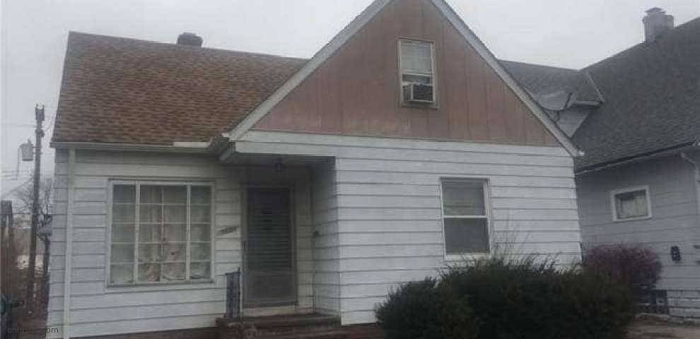 10621 Vernon Ave, Garfield Heights, OH 44125