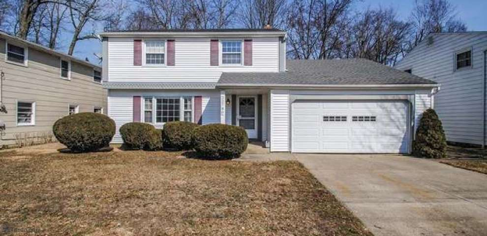 22780 Esther Ave, Fairview Park, OH 44126